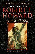 Cover-Bild zu Howard, Robert E.: The Best of Robert E. Howard Volume 1
