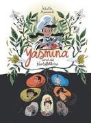 Cover-Bild zu Mannaert, Wauter: Yasmina und die Kartoffelkrise
