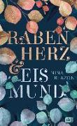 Cover-Bild zu Rabenherz und Eismund