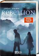 Cover-Bild zu Rebellion. Schattensturm