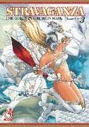 Cover-Bild zu Akihito Tomi: Stravaganza Volume 3
