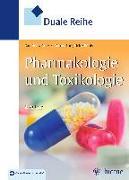 Cover-Bild zu Duale Reihe Pharmakologie und Toxikologie von Graefe, Karl Heinz (Beitr.)