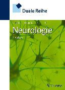 Cover-Bild zu Duale Reihe Neurologie (eBook) von Masuhr, Karl F.