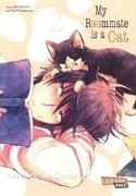 Cover-Bild zu Minatsuki, Tsunami: My Roommate is a Cat 2