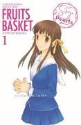 Cover-Bild zu Takaya, Natsuki: FRUITS BASKET Pearls 1