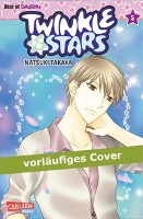 Cover-Bild zu Takaya, Natsuki: Twinkle Stars 05