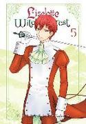 Cover-Bild zu Takaya, Natsuki: Liselotte & Witch's Forest, Vol. 5