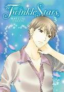 Cover-Bild zu Natsuki Takaya: TWINKLE STARS, VOL. 3