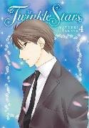 Cover-Bild zu Natsuki Takaya: Twinkle Stars, Vol. 4
