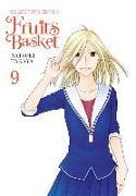 Cover-Bild zu Natsuki Takaya: Fruits Basket Collector's Edition, Vol. 9