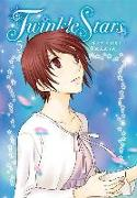 Cover-Bild zu Natsuki Takaya: Twinkle Stars, Vol. 5