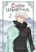 Cover-Bild zu Natsuki Takaya: Liselotte & Witch's Forest, Vol. 2