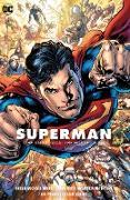 Cover-Bild zu Bendis, Brian Michael: Superman Vol. 2: The Unity Saga: The House of El