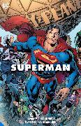 Cover-Bild zu Bendis, Brian Michael: Superman Vol. 3: The Truth Revealed