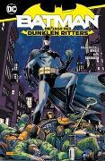 Cover-Bild zu Bendis, Brian Michael: Batman: Die Jagd des Dunklen Ritters