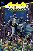 Cover-Bild zu Bendis, Brian Michael: Batman: Universe