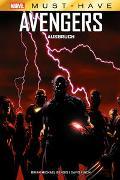 Cover-Bild zu Bendis, Brian Michael: Marvel Must-Have: Avengers