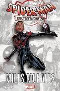 Cover-Bild zu Bendis, Brian Michael (Ausw.): Spider-Man: Into the Spider-Verse - Miles Morales