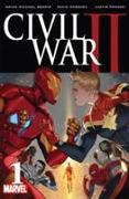 Cover-Bild zu Bendis, Brian Michael: Civil War II