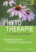 Cover-Bild zu Stern, Cornelia: Phytotherapie in Theorie und Praxis