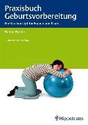Cover-Bild zu Praxisbuch Geburtsvorbereitung (eBook) von Fischer, Hanna
