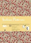 Cover-Bild zu Roojen, Pepin van: Indian Patterns