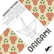 Cover-Bild zu Roojen, Pepin Van: Origami Japanese Patterns
