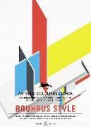 Cover-Bild zu Roojen, Pepin van: Bauhaus Style