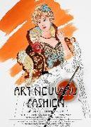 Cover-Bild zu Van Roojen, Pepin: Art Nouveau Fashion