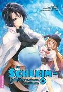 Cover-Bild zu Okagiri, Sho: Der Schleim-Reiseführer in das Land der Dämonen 04