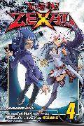 Cover-Bild zu Yoshida, Shin: Yu-Gi-Oh! Zexal, Vol. 4
