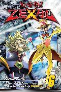 Cover-Bild zu Yoshida, Shin: Yu-Gi-Oh! Zexal, Vol. 6