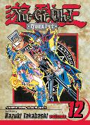 Cover-Bild zu Takahashi, Kazuki: Yu-Gi-Oh!: Duelist, Vol. 12