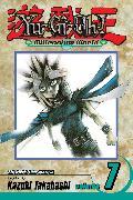 Cover-Bild zu Kazuki Takahashi: YU GI OH MILLENNIUM WORLD GN VOL 07