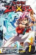 Cover-Bild zu Yoshida, Shin: Yu-Gi-Oh! Zexal, Vol. 1