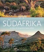 Cover-Bild zu Highlights Südafrika
