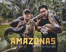 Cover-Bild zu Amazonas