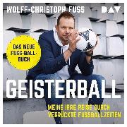 Cover-Bild zu eBook Geisterball