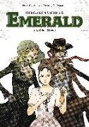 Cover-Bild zu Samura, Hiroaki: Hiroaki Samura's Emerald and Other Stories