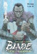 Cover-Bild zu Samura, Hiroaki: Blade of the Immortal Volume 21: Demon Lair II