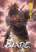 Cover-Bild zu Samura, Hiroaki: Blade of the Immortal Volume 22: Footsteps