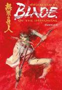 Cover-Bild zu Samura, Hiroaki: Blade of the Immortal Omnibus Volume 4