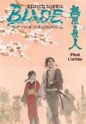 Cover-Bild zu Samura, Hiroaki: Blade of the Immortal Volume 31: Final Curtain