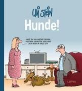 Cover-Bild zu Stein, Uli: Hunde!