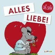 Cover-Bild zu Stein, Uli: Alles Liebe!