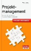 Cover-Bild zu Pocket Business. Projektmanagement
