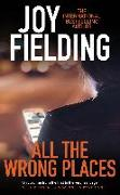 Cover-Bild zu Fielding, Joy: All The Wrong Places