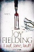 Cover-Bild zu Fielding, Joy: Lauf, Jane, lauf! (eBook)