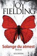 Cover-Bild zu Fielding, Joy: Solange du atmest