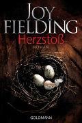 Cover-Bild zu Fielding, Joy: Herzstoß